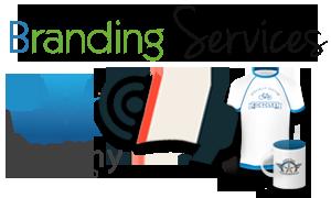 branding services in Edmonton