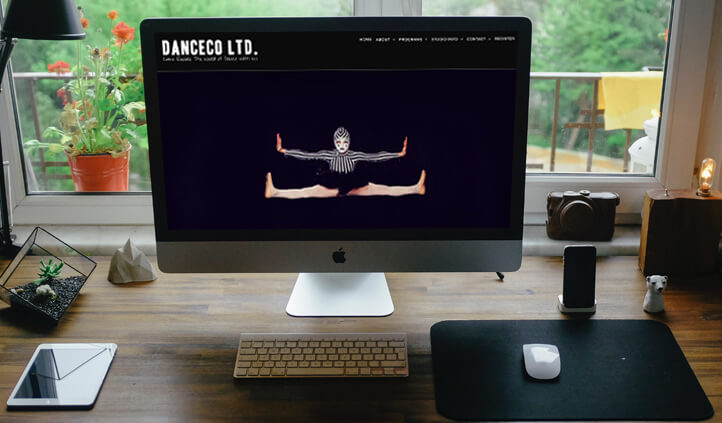 ww.danceco.net