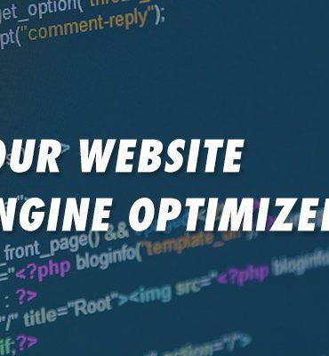 SEO web development #YEG